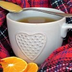 Natural ways to fight a cold