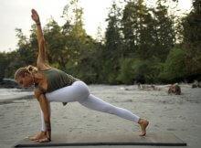 Detox yoga flow video