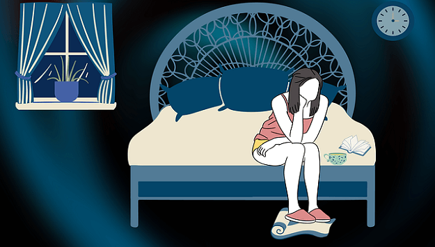 Natural ways to cure insomnia
