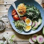 Best anti-aging foods
